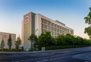 Star Inn Hotel Premium München Domagkstraße, by Quality