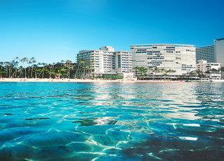 The New Otani Kaimana Beach