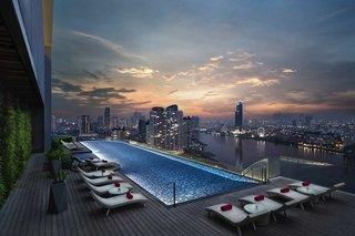 AVANI Bangkok Riverside