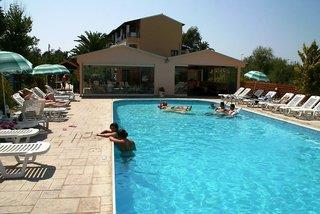Ionian Breeze Apartments