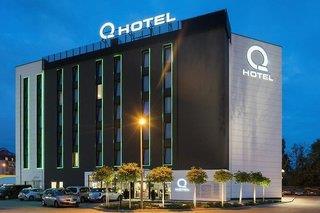 Hotel Q Krakow