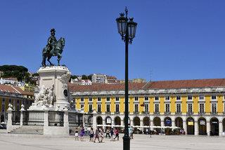 Pousada de Lisboa, Praca do Comercio - Small Luxury Hotel
