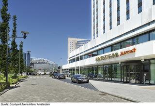Courtyard Amsterdam Arena Atlas