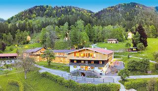 Tannerhof Naturhotel & Gesundheitsresort