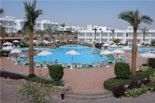 Queen Sharm Beach