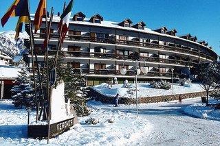 Centro Vacanze Veronza - Hotel Resort & Spa
