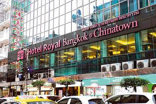 Hotel Royal Bangkok @ Chinatown
