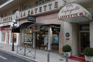 Hotel La Fayette Nice