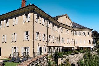 Hotel Restaurant & Spa La Robeyere