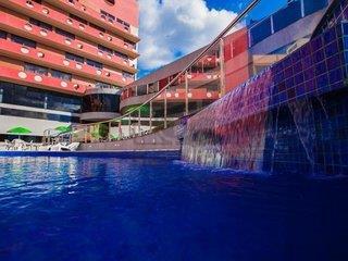 Foz Plaza Hotel