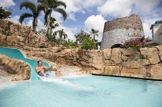 Loews Sapphire Falls Resort at Universal Orlando