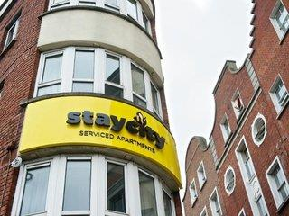 Staycity Serviced Apartments Christchurch