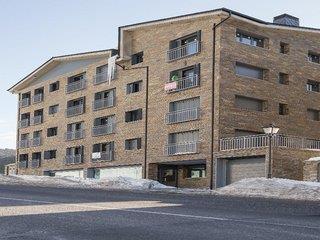Residence Andorra Sunari Peretol