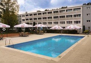 Ferienhotel Baltic Inn