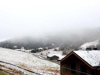 Residence Andorra Bordes d´ Envalira