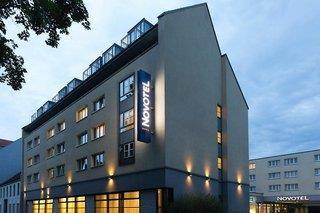 Novotel Muenchen City Arnulfpark Hotel