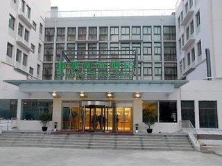 CYTS Shanshui Trends Hotel - Shaoyaoju Branch