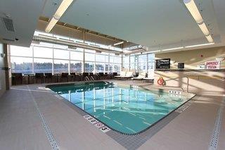 Hampton Inn & Suites by Hilton St. John´s Airport