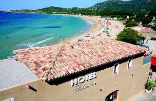 Hotel Serenada