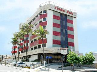 Golden Park Hotel Salavdor