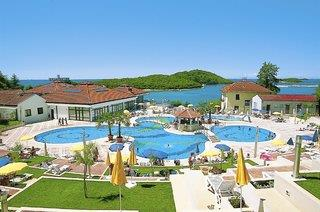 Resort Belvedere - Hotel