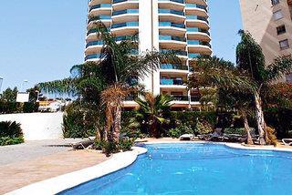 Esmeralda Apartments