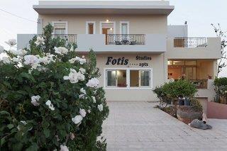 Fotis Studios & Apartments