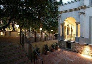 Petit Palace Boqueria Garden