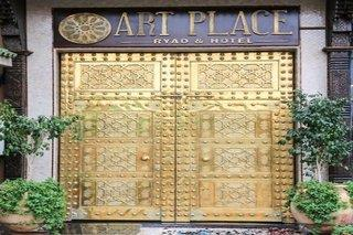 Art Place Hotel & Ryad