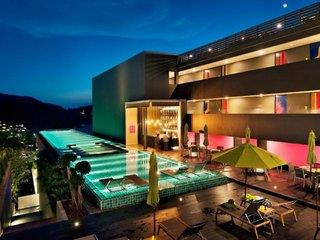 Nook Dee Boutique Resort, Kata Beach by Andacura Premium