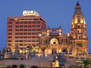 Baron Heliopolis Kairo