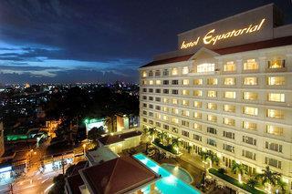 Equatorial Ho Chi Minh City