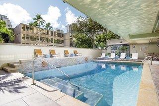 Aqua Ohia Waikiki Studio Suites