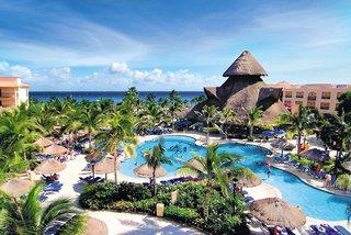 Sandos Playacar Beach Resort - Select Club Adults Only