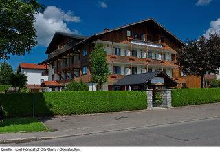Königshof City Garni