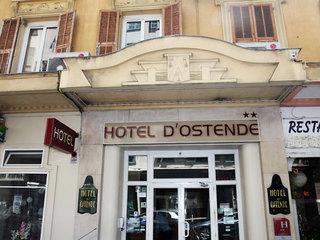 D´Ostende Hotel