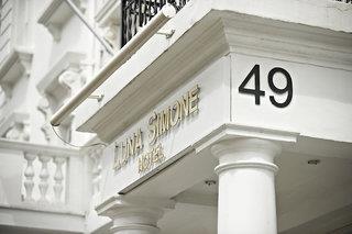 Luna Simone Hotel