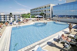 Zelena Laguna Resort - Laguna Gran Vista