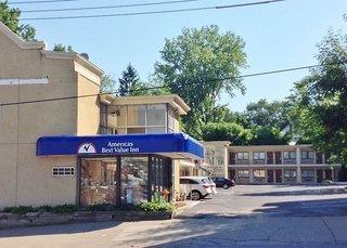 Americas Best Value Inn Schenectady/Albany West