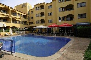 Apartamentos Rio by Garvetur
