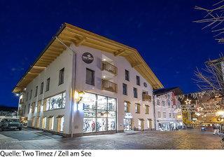Two Timez Boutique Hotel