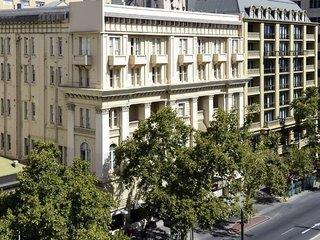 ibis Styles Adelaide Grosvenor Hotel