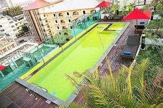 Sunshine Hip Hotel