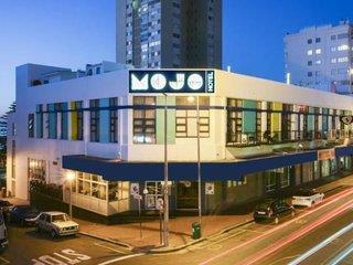 The Mojo Hotel