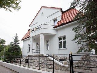 Grottger Boutique Hotel Krakow