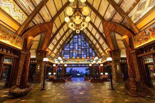 Aulani - Disney Vacation Club Villas