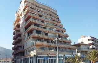 Apartamentos Bernat Pie de Playa 3000