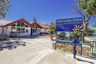 Camping Uvala Slana