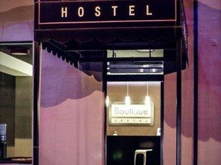 Boutique Hostel Lodz
