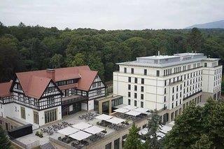 Dorint Hotel Frankfurt - Oberursel